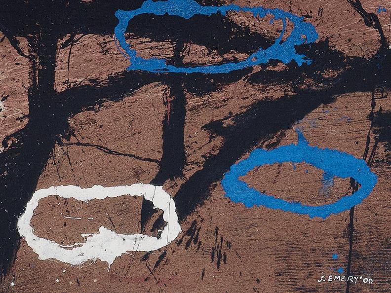 Image 1 - Sergio Emery -  Opere 1983-2003