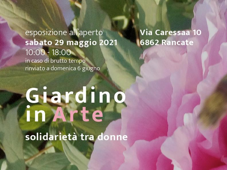 Image 0 - Giardino in Arte - solidarietà tra donne