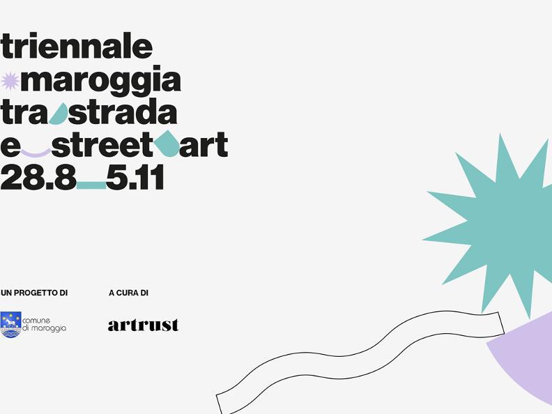 Image 0 - Tra Strada e Street Art - Triennale di Maroggia 2021