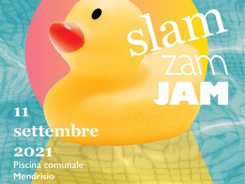 Image 0 - Slam Zam Jam