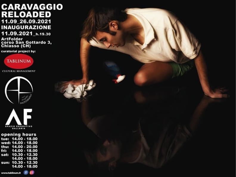 Image 0 - Caravaggio Reloaded