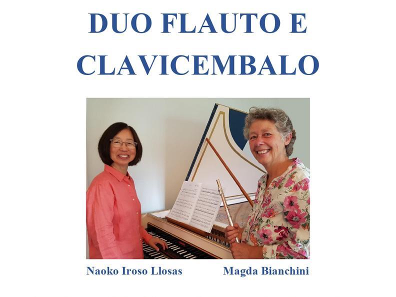 Image 0 - Concerto: Duo flauto e clavicembalo