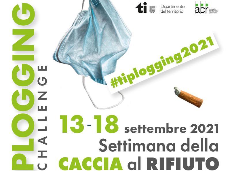 Image 0 - Plogging Challenge