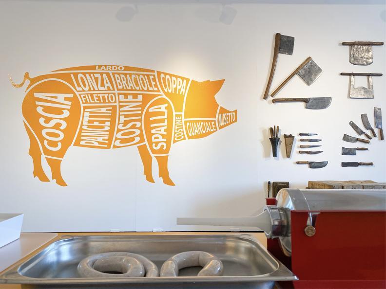 Image 3 - Porca vacca