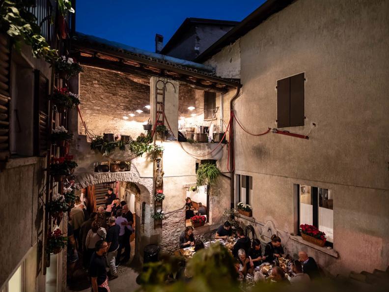 Image 2 - CANCELLED: Sagra del Borgo - Village Festival