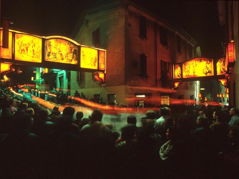 Image 2 - Prozessionen in der Karwoche in Mendrisio