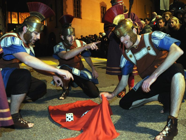 Image 6 - Processioni della Settimana Santa di Mendrisio