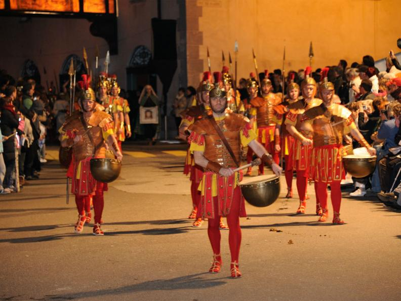Image 8 - Prozessionen in der Karwoche in Mendrisio