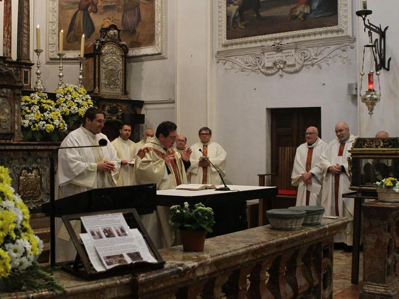 Image 3 - Feast of Blessed Manfredo Settala