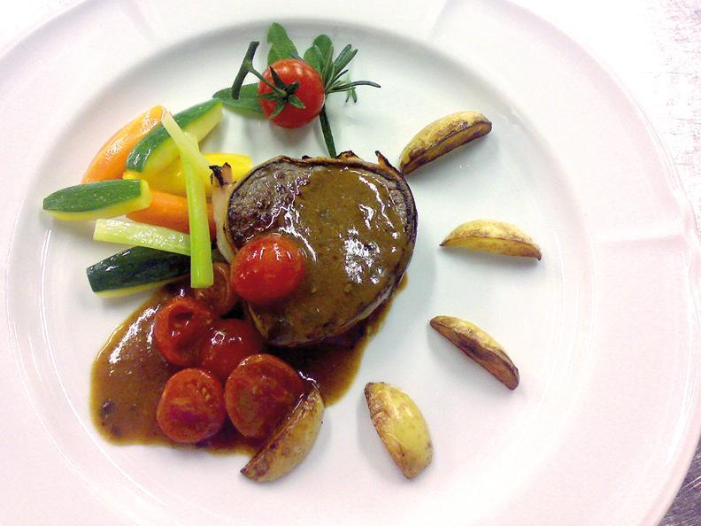Image 1 - Gastronomy festival Mendrisiotto and Basso Ceresio