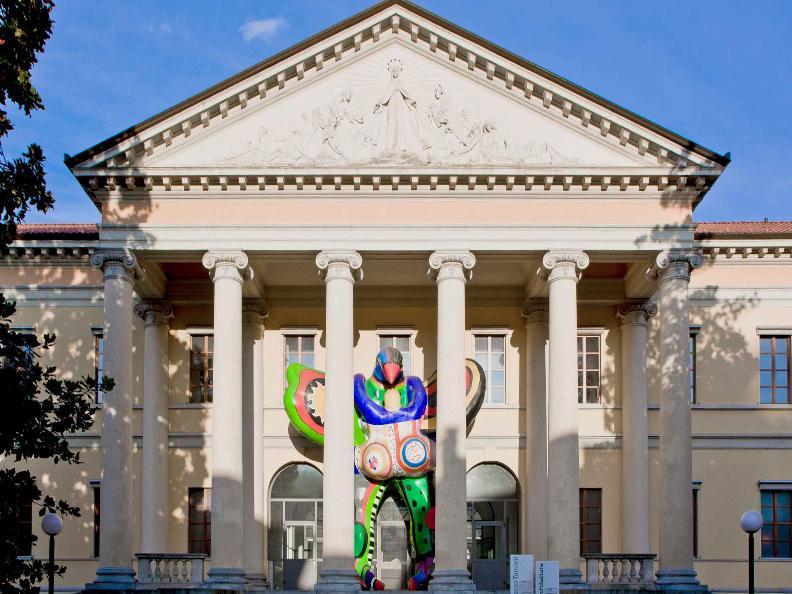 Image 0 - Congresso svizzero di storia dell'arte