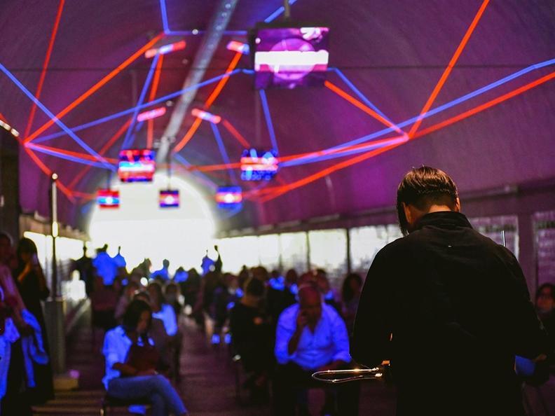 Image 2 - LongLake Festival 2021