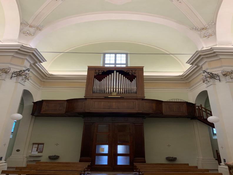 Image 0 - Primavera organistica