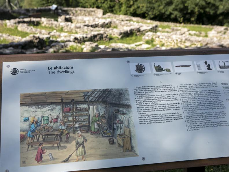 Image 2 - Archäologischer Park in Tremona – Castello