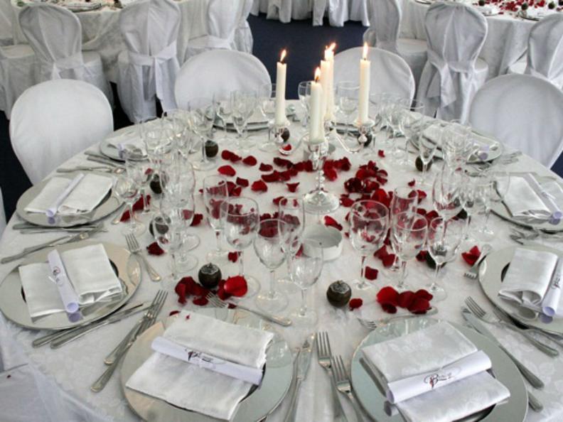 Image 2 - Backstage Banqueting