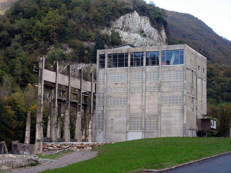 Image 2 - Parcours du Ciment
