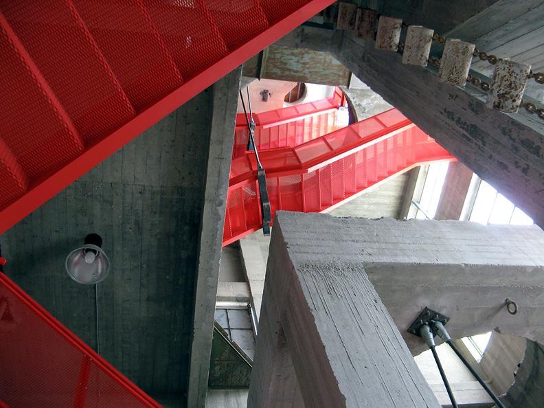 Image 1 - Parcours du Ciment