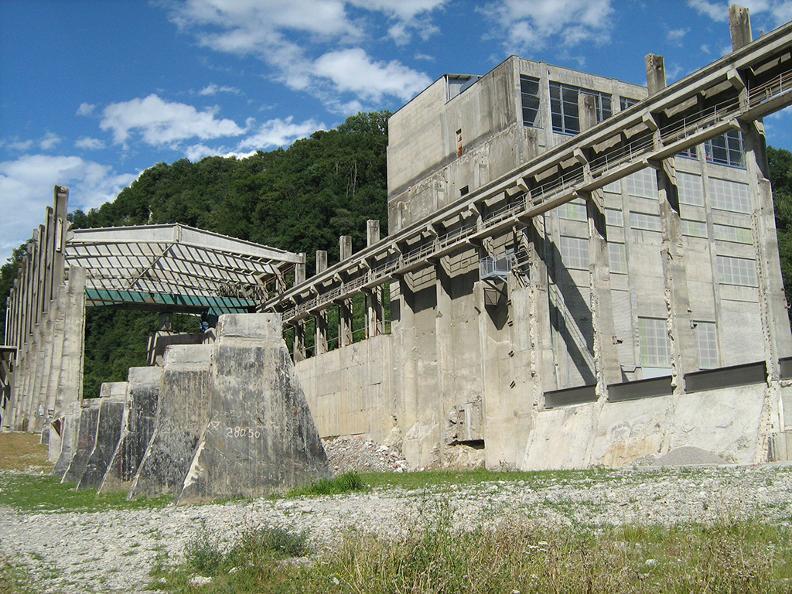 Image 1 - Découvre Parcour du ciment avec Morsetta