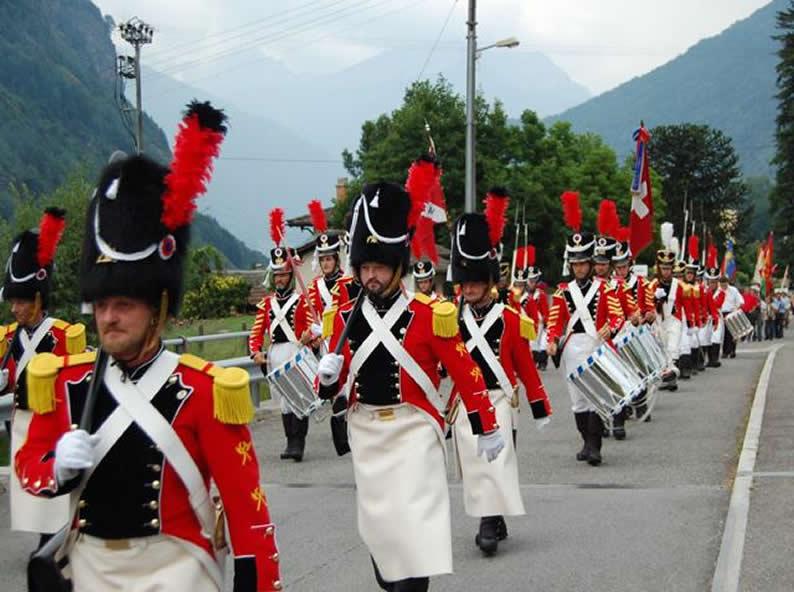 Image 3 - Il Patrimonio immateriale in Ticino