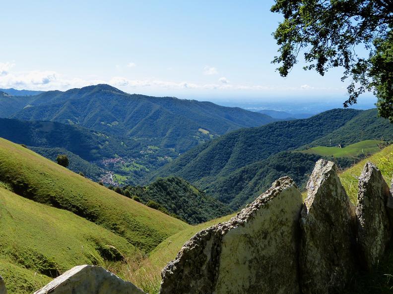 Image 5 - La Valle di Muggio