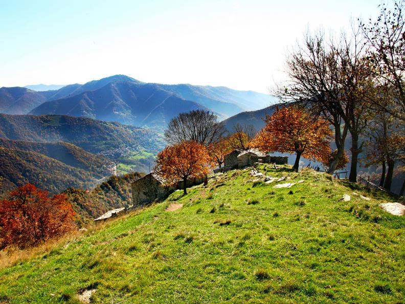 Image 0 - La Valle di Muggio
