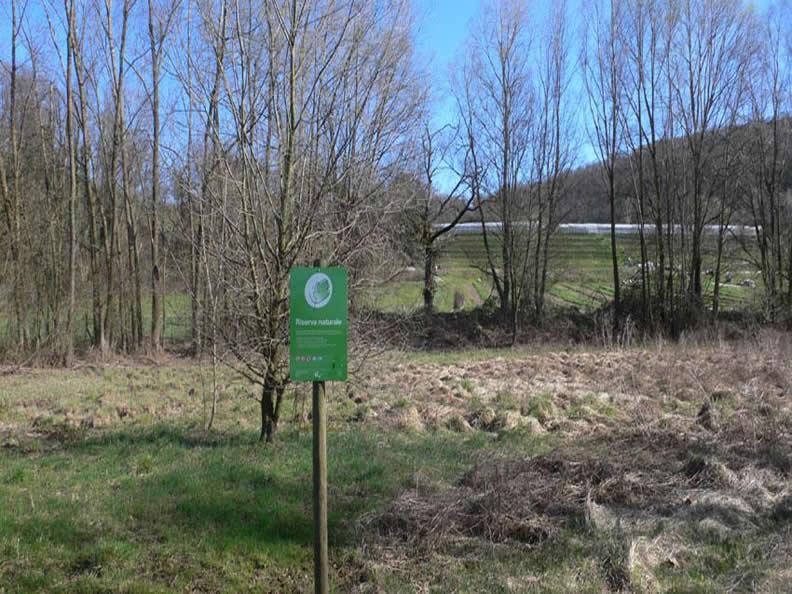 Image 1 - Parco del Laveggio