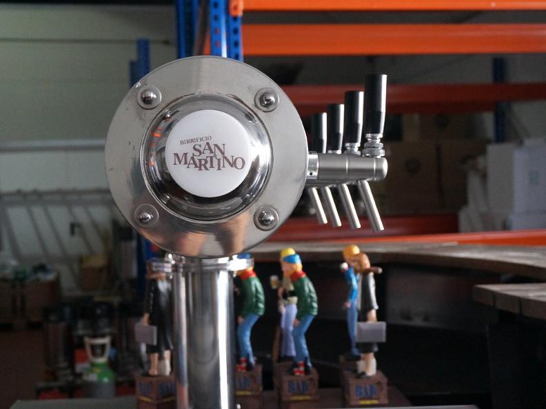 Image 3 - Birrificio San Martino - Il mondo della birra