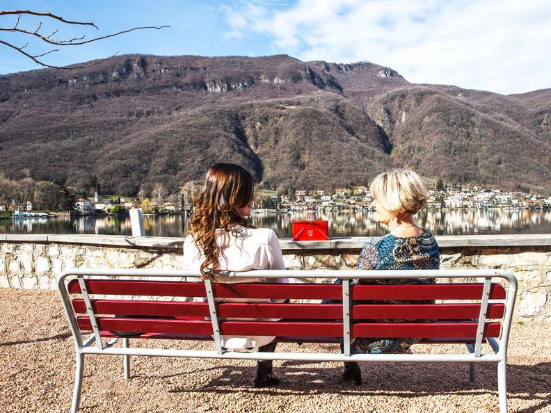Image 5 - Acquista lo snack-box griffato Grand Tour