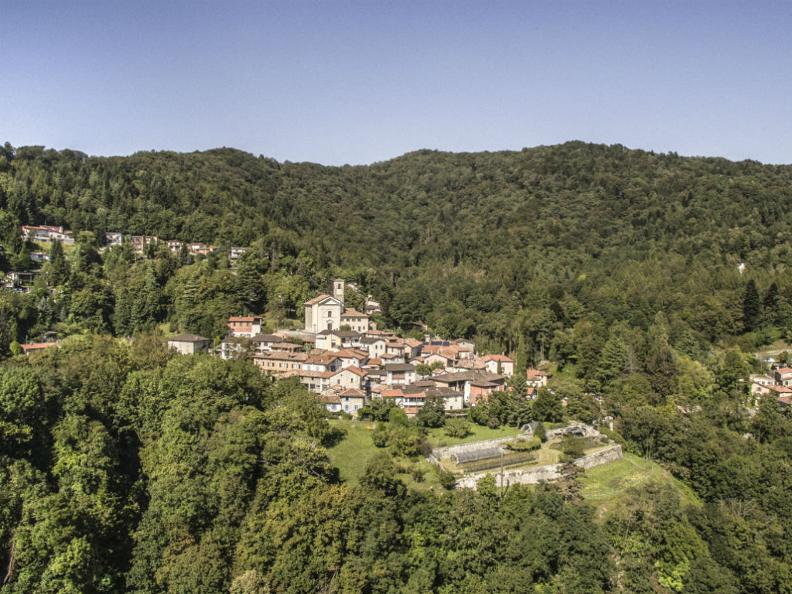 Image 1 - Gin Bisbino - The first in Ticino!