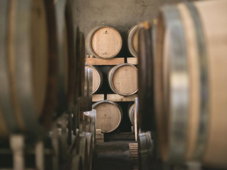 Image 2 - Wine Tasting in the cellar