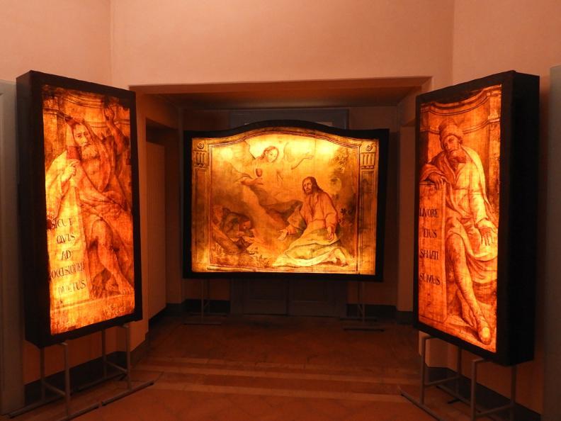 Image 0 - Museo del Trasparente