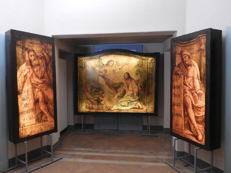 Image 2 - Museo del Trasparente