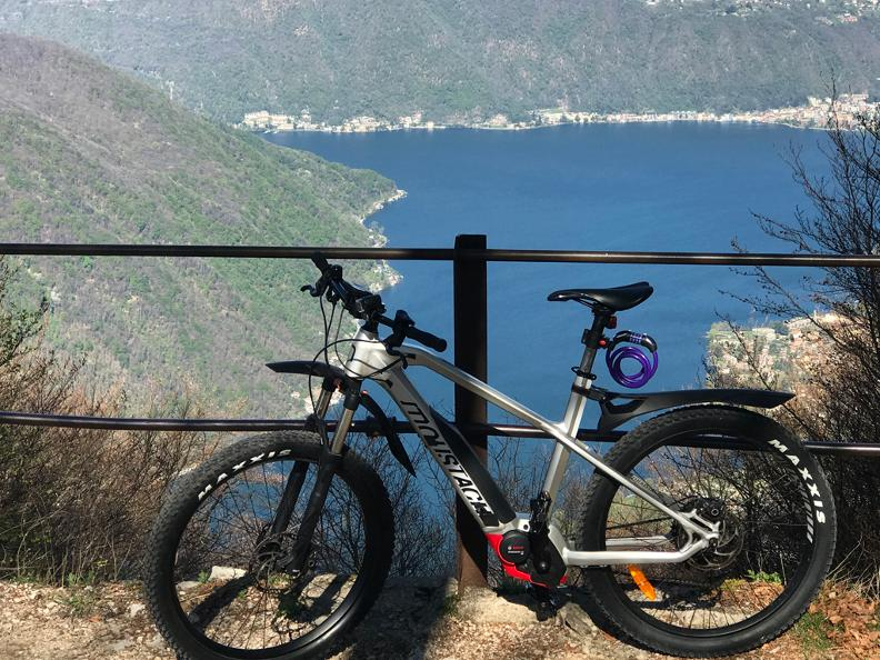 Image 2 - AKERTINO - Travels and tours with e-Bike