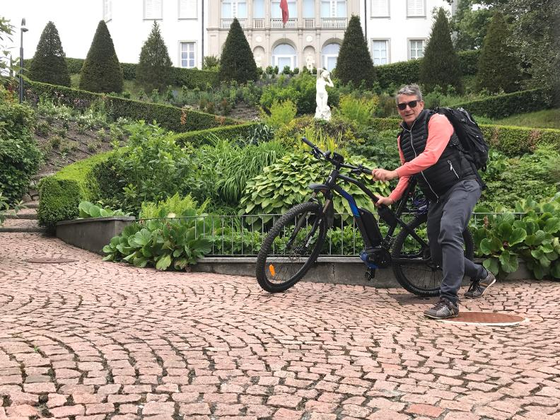 Image 3 - AKERTINO - Travels and tours with e-Bike