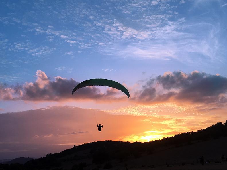 Image 0 - FlyTicino – Parapendio tandem in Ticino
