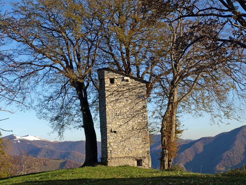 Image 3 - Roccolo di Scudellate