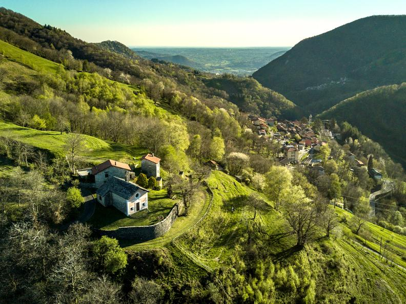 Image 1 - Monte Bisbino