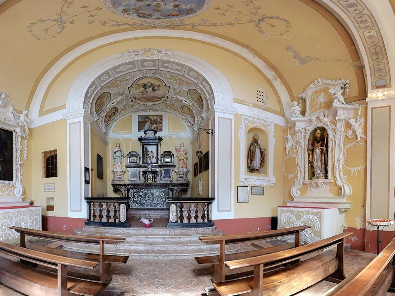 Image 3 - Chiesa Eremo di San Nicolao