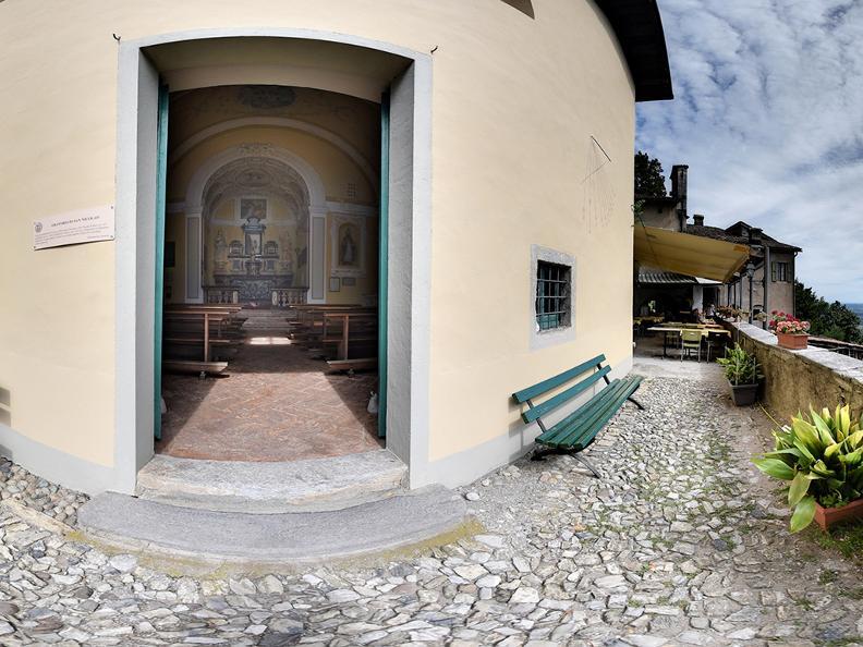 Image 2 - Chiesa Eremo di San Nicolao