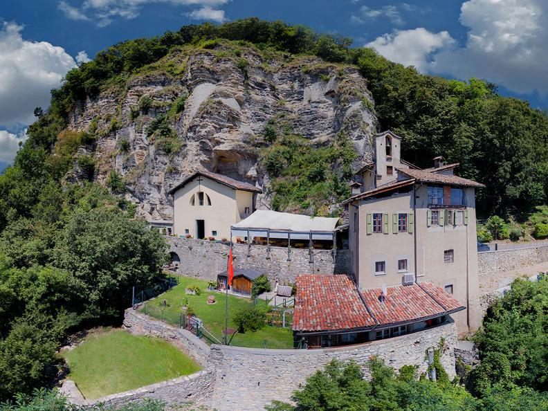 Image 1 - Chiesa Eremo di San Nicolao
