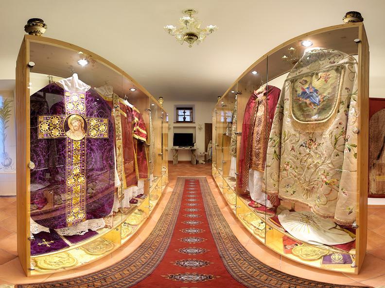 Image 3 - Museo d'Arte Sacra