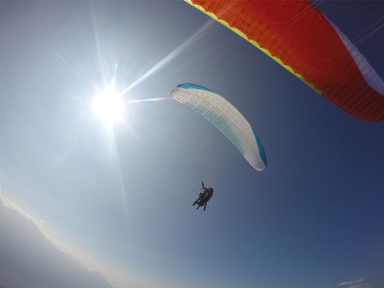 Image 1 - FlyTicino – Paragliding Tandem Flights