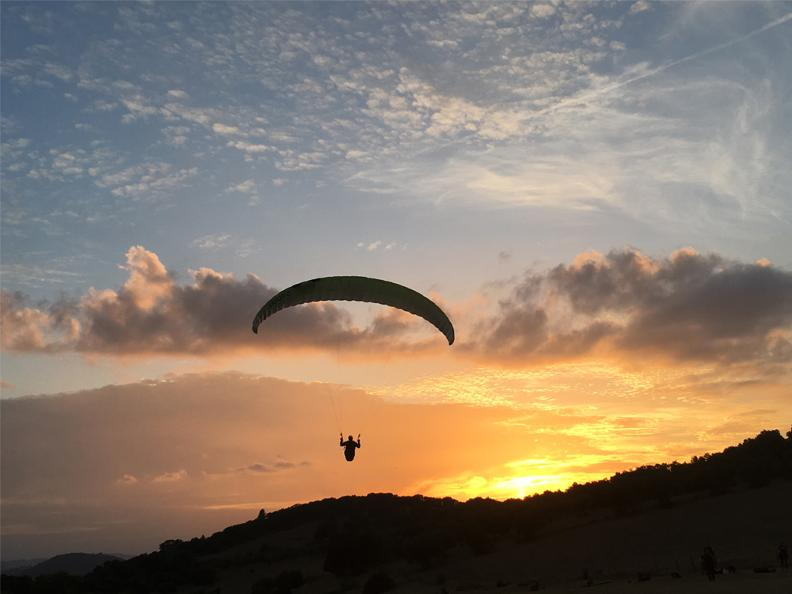 Image 2 - FlyTicino – Paragliding Tandem Flights