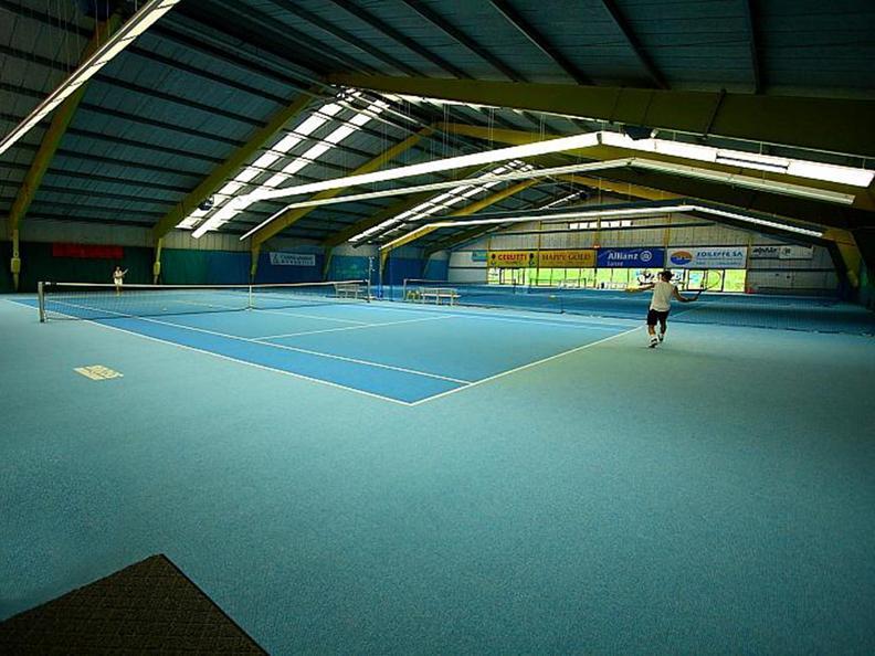 Image 2 - Tennis