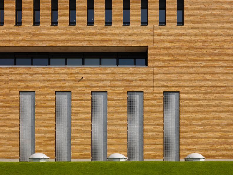 Image 0 - Scopri gli interventi architettonici di Mario Botta a Mendrisio