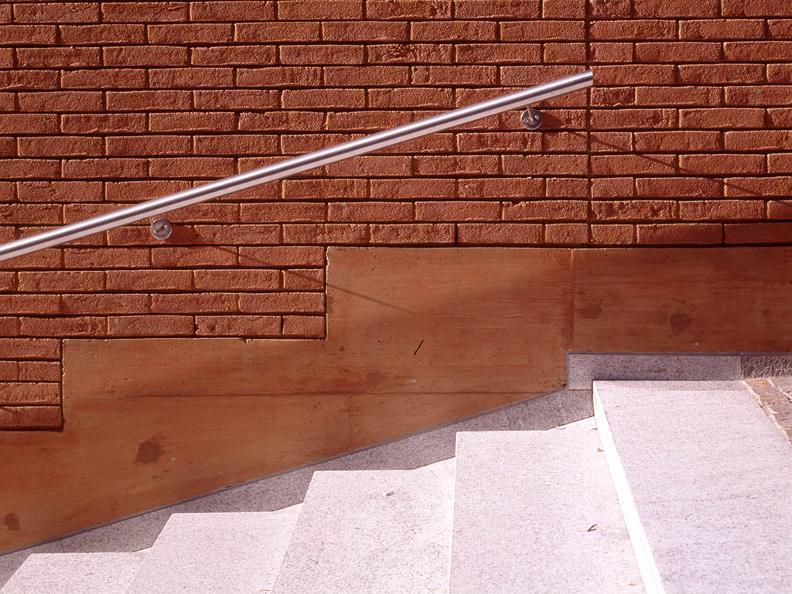 Image 5 - Scopri gli interventi architettonici di Mario Botta a Mendrisio