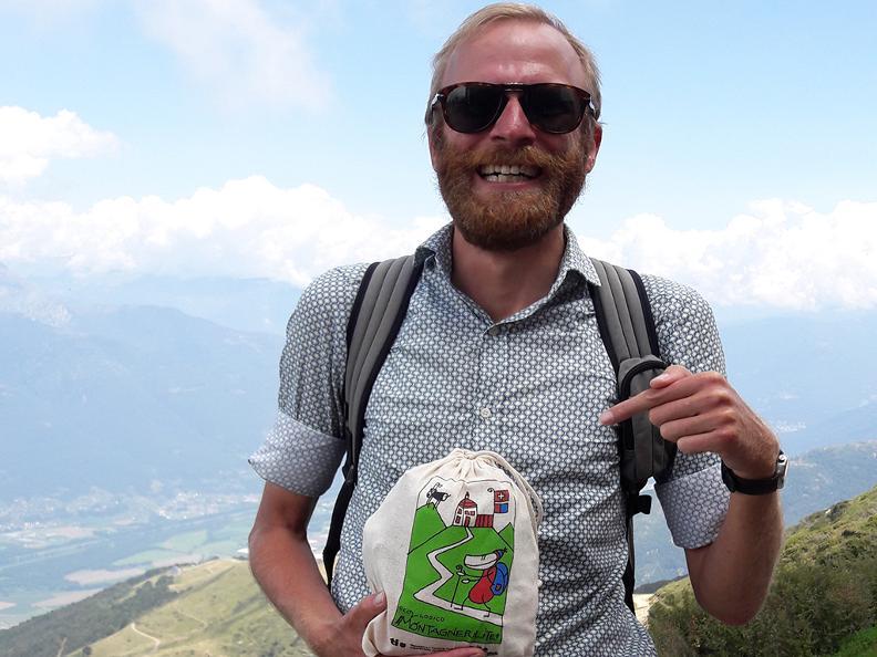 Image 0 - MontagnePulite - Gestione sostenibile delle capanne alpine e dei rifugi ticinesi