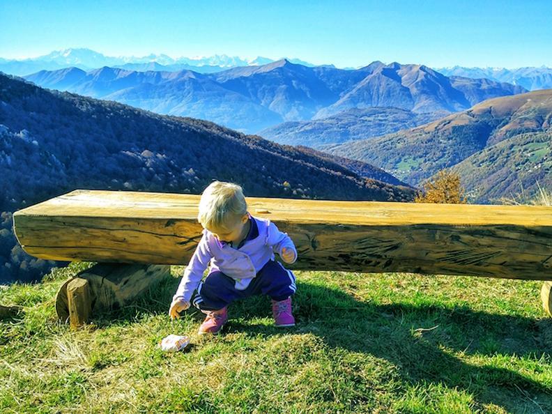 Image 3 - MontagnePulite - Gestione sostenibile delle capanne alpine e dei rifugi ticinesi