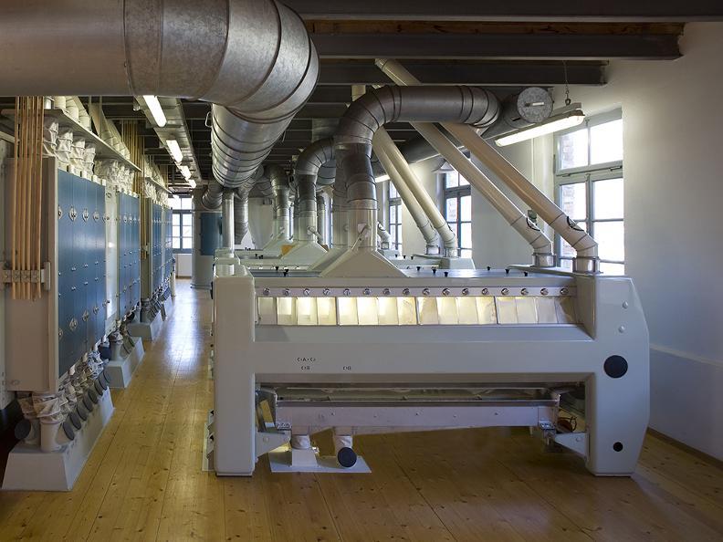 Image 1 - Il Mulino di Maroggia, un'azienda di famiglia