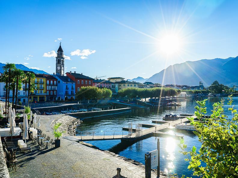 Image 0 - I Borghi più belli della Svizzera